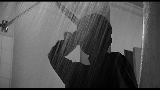 Image screenshot of the movie Psycho (1960), Alfred Hitchcock