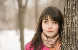 Depression can hit when Vitamin D levels drop. Image courtesy of: http://shcwomenshealth.blogspot.com/2014/11/sad-seasonal-affective-disorder.html.